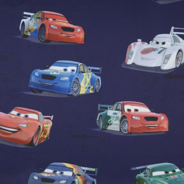 Cars Disney Stof SUNVELO.42.150