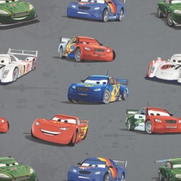 Cars Disney Stof VELOCITY.57.140