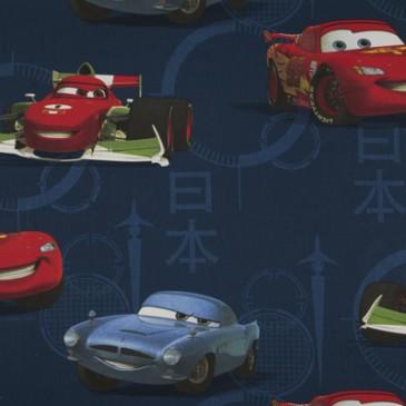 Cars Disney Stof MCMISSLE.42.140