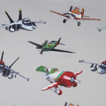 Disney Planes Stof SUNDELTA.53.150
