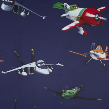 Disney Planes Stof SUNDELTA.42.150