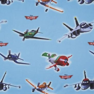 Disney Planes Stof SUNLIMA.40.150