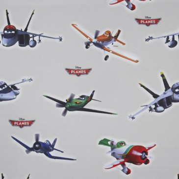 Disney Planes Stof SUNLIMA.53.150