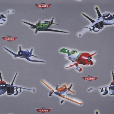 Disney Planes Stof SUNLIMA.57.150