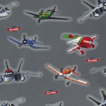 Disney Planes Stof LIMA.57.140