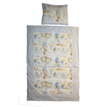 Stof HHOLLY DUVET COVER