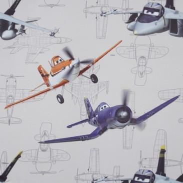 Disney Planes Stof SUNECHO.53.150