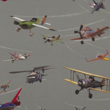 Disney Planes Stof ACERS.57.140