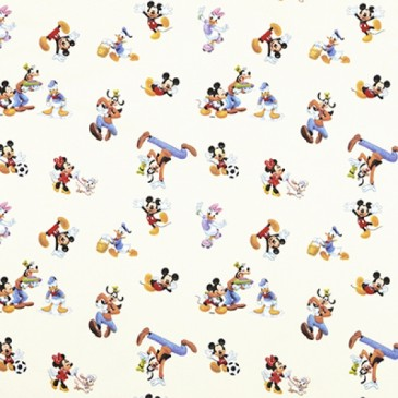 Disney Donald Duck Mickey Mouse Minnie Mouse Stof PLAYOUT.11.140