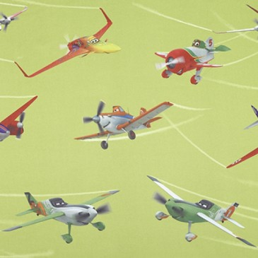 Disney Planes Stof SUNACTION.45.150