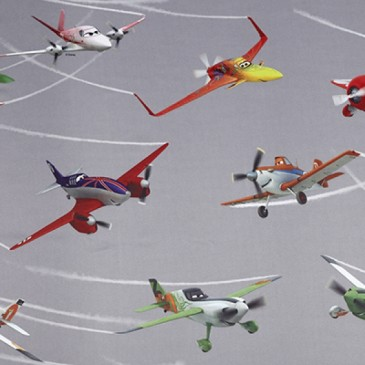 Disney Planes Stof SUNACTION.57.150