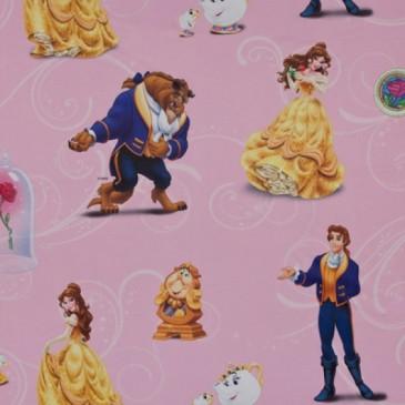 Disney Princess Stof SUNBELLE.33.150