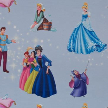 Disney Princess Stof SUNCONSE.38.150