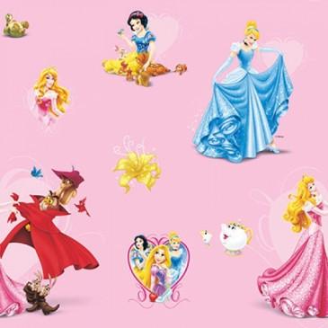 Disney Princess Stof DIGLOVING.33.140