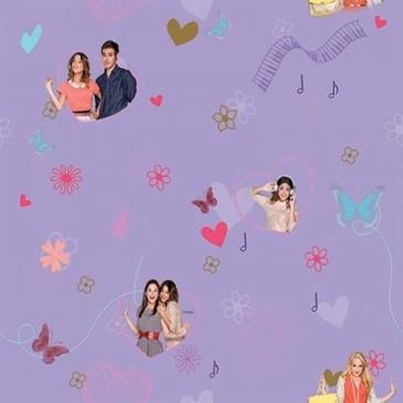 Disney Violetta Stof VIOLETTA.35.140