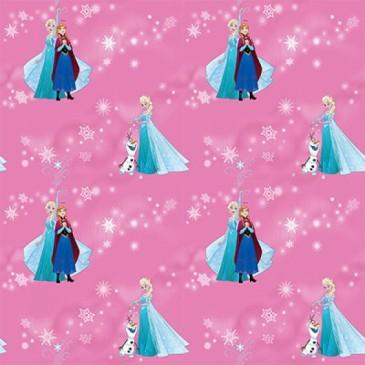 Disney Frozen Stof ASTRO.33.140