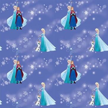 Disney Frozen Stof ASTRO.40.140