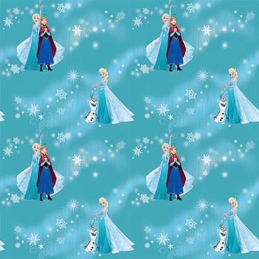 Disney Frozen Stof ASTRO.45.140
