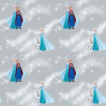 Disney Frozen Stof ASTRO.53.140