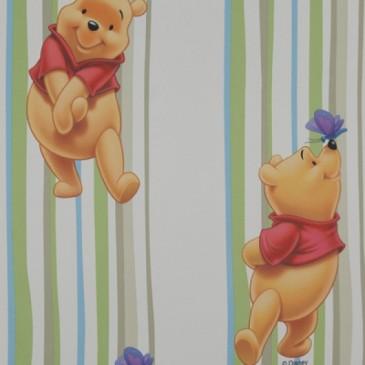 Disney Winnie the Pooh Stof SUNSTRWIN.47.150