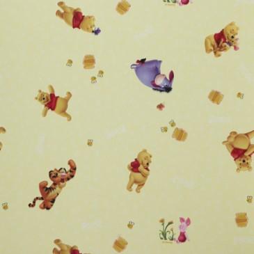 Disney Winnie the Pooh Stof SUNSWEET.15.150