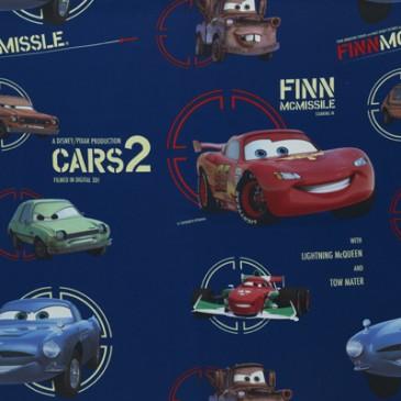 Cars Disney Stof SUNFINN.42.150