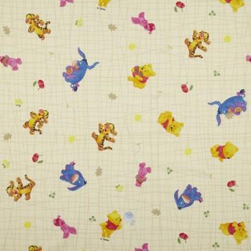 Disney Winnie the Pooh Stof BABYPOOH.15.140