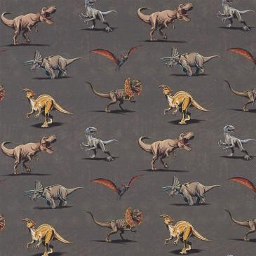 Jurassic World Universal Stof BATTLE.570.140