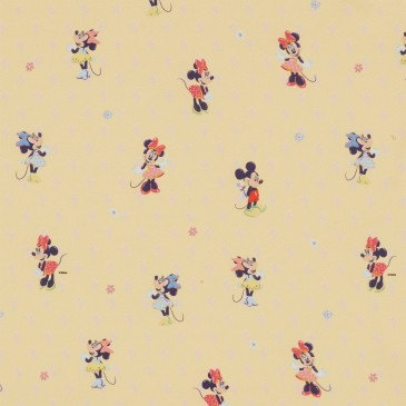 Disney Minnie Mouse Stof BELA.190.140