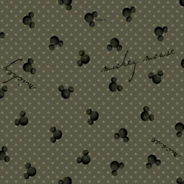 Disney Mickey Mouse Stof BLOGGER.493.140