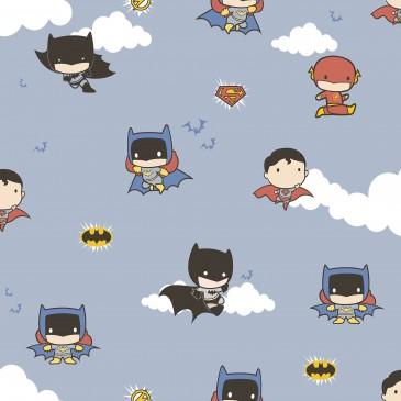 Batman DC Comics Superman Warner Bros Stof CHIBI.380.140