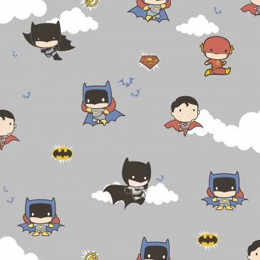 Batman DC Comics Superman Warner Bros Stof CHIBI.530.140