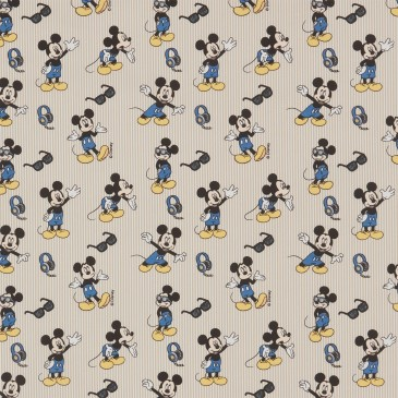 Disney Mickey Mouse Stof COOL.13.140