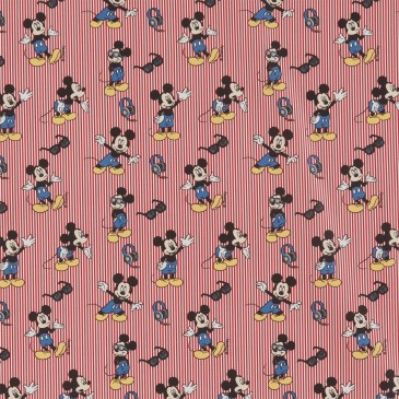 Disney Mickey Mouse Stof COOL.30.140