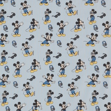 Disney Mickey Mouse Stof COOL.38.140