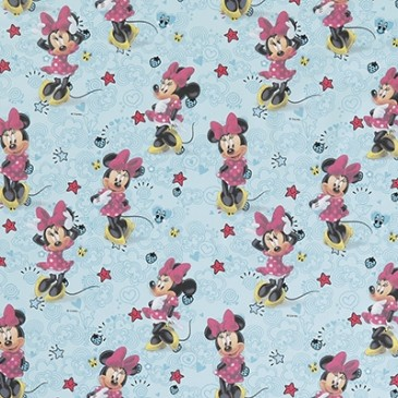 Disney Minnie Mouse Stof DOODLE.38.140