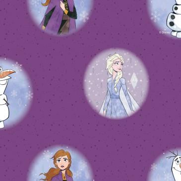 Disney Frozen Stof ELAN.350.140