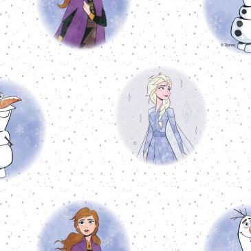 Disney Frozen Stof ELAN.100.140