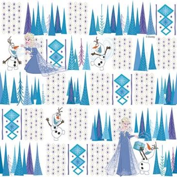 Disney Frozen Stof FEONA.10.140