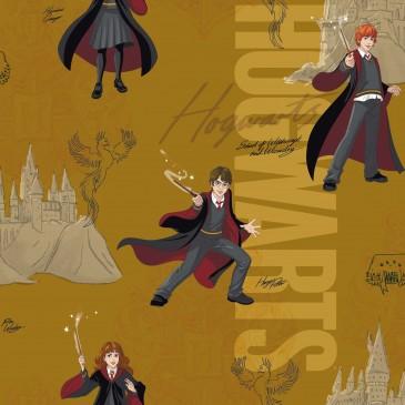 Harry Potter Warner Bros Stof HPMAGIC.243.140