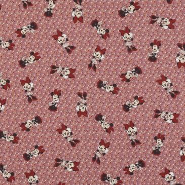 Disney Minnie Mouse Stof JOLIE.340.140