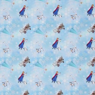 Disney Frozen Stof KAUVA.380