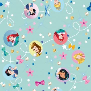 Disney Princess Stof LEIA.430.140