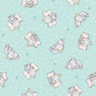 Disney Dumbo Stof MIMPI.440.140