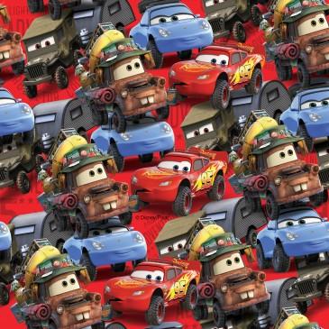 Cars Disney Stof MOBILES.300.140