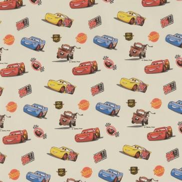 Cars Disney Stof RAMIREZ.11.140