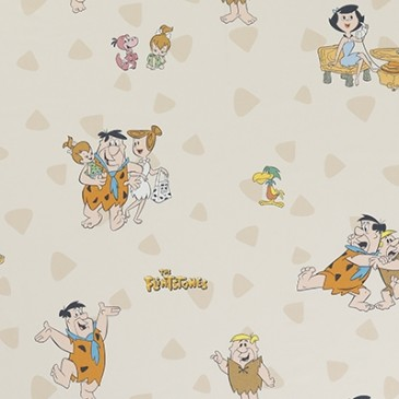 DC Comics Flintstones Stof RUBBLE.11.140