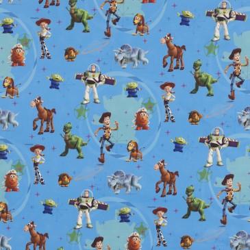 Disney Toystory Stof SLINKY.400.140