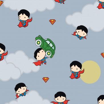 DC Comics Superman Warner Bros Stof STARK.530.140