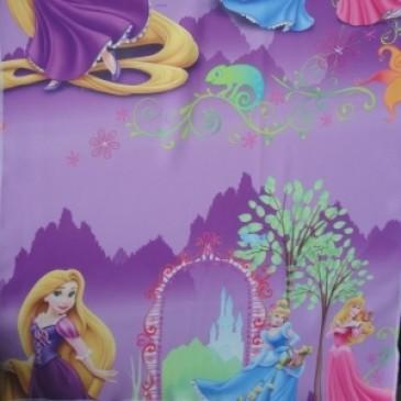 Disney Princess Stof SUNFRAME.35.150
